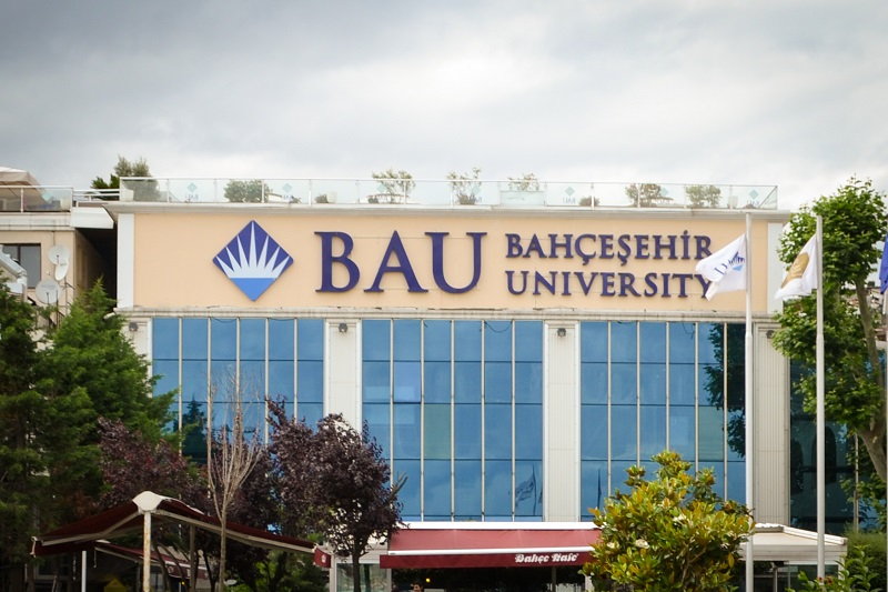 Die Bahcesehir University