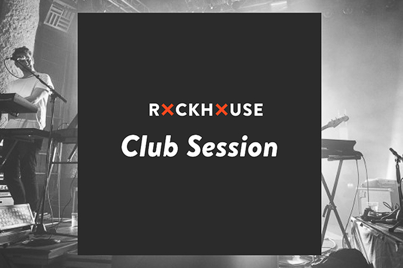 Rockhouse Live Sessions